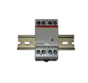 Contactor For Demand Switches:4 Circuit - 40 Amp Relay